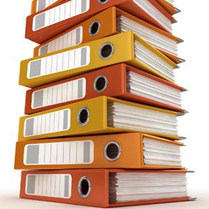 Administratie | Hulp nodig bij uw administratie?